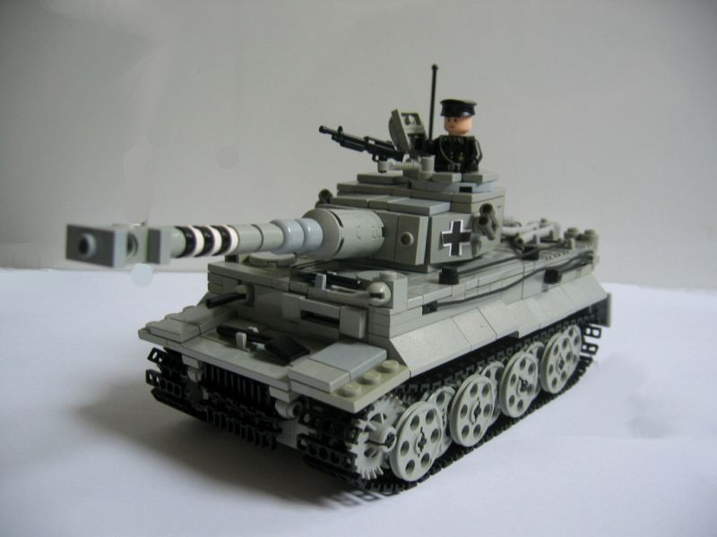 lego mindstorms tank instructions
