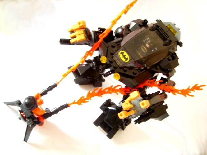 Lego Firefly Batman Firefly Batman Lego FireflyFirefly Batman Lego