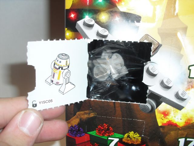 REVIEW]:75023 Star Wars Advent Calendar - LEGO Star Wars ...