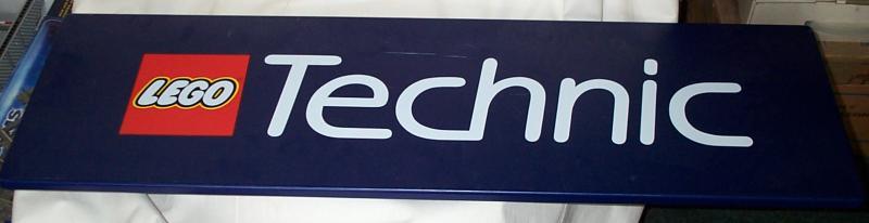 Technic Rules!