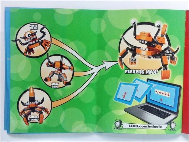 инструкция по сборке микселей - фото 2