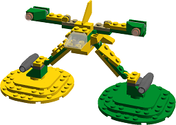 http://www.brickshelf.com/gallery/SJPlego/LDDSets/Creator/X-Pod/4346-4348_combination_model.png
