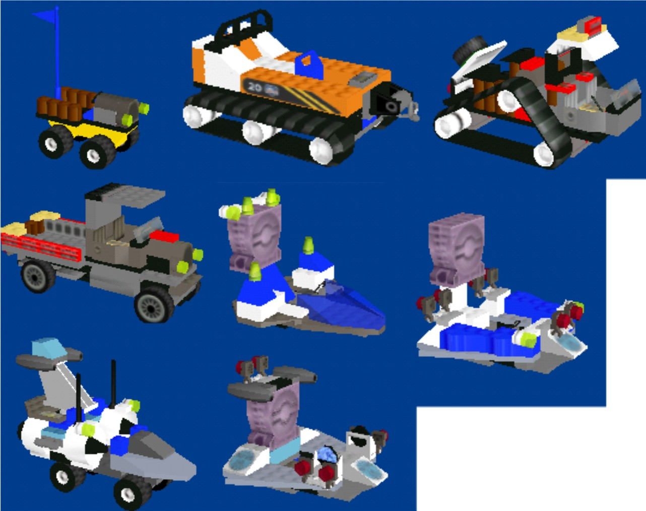 software racers up previous lego racers 2 cars jpg next