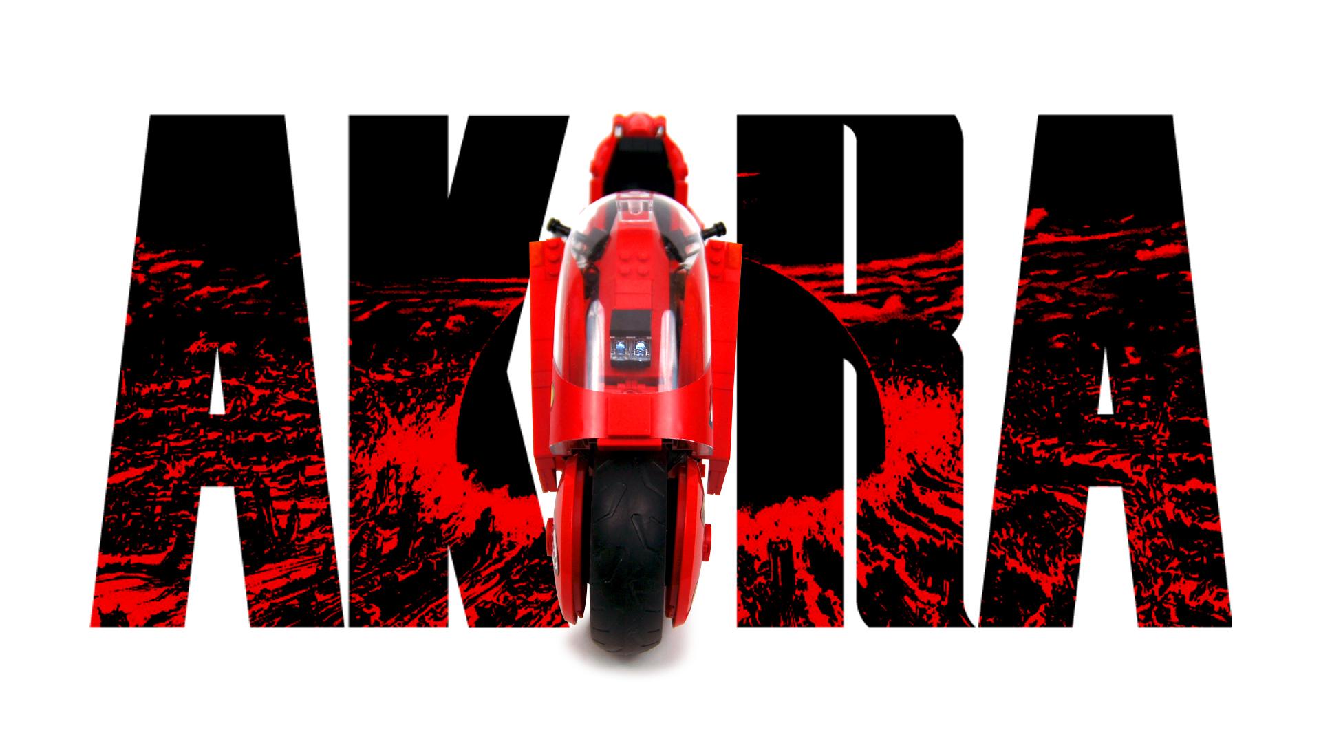 Sariel Pl 187 Akira Kaneda S Bike