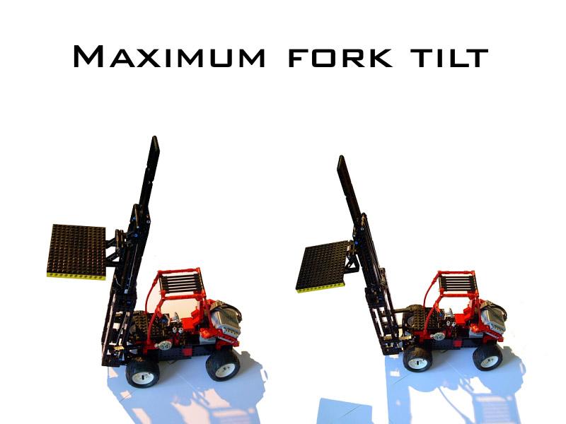 Sariel Forklift