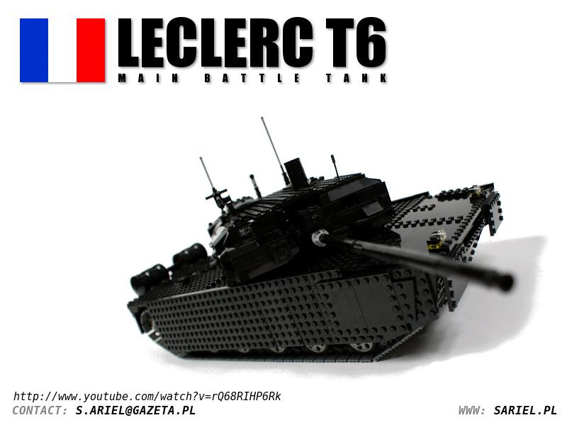 sariel 39 s dozen lego technic tank models lego technic and model team eurobricks forums. Black Bedroom Furniture Sets. Home Design Ideas