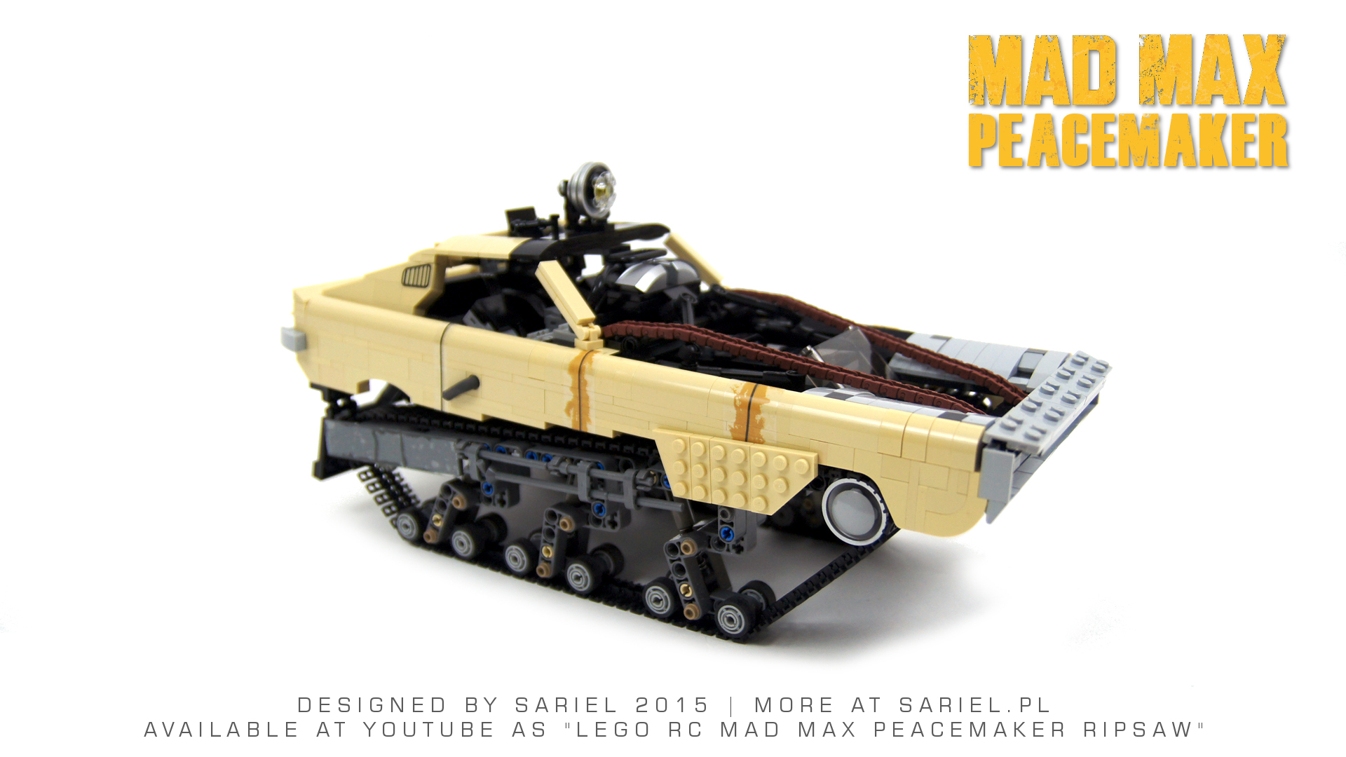 Mad Max Peacemaker Engine Diagram 01