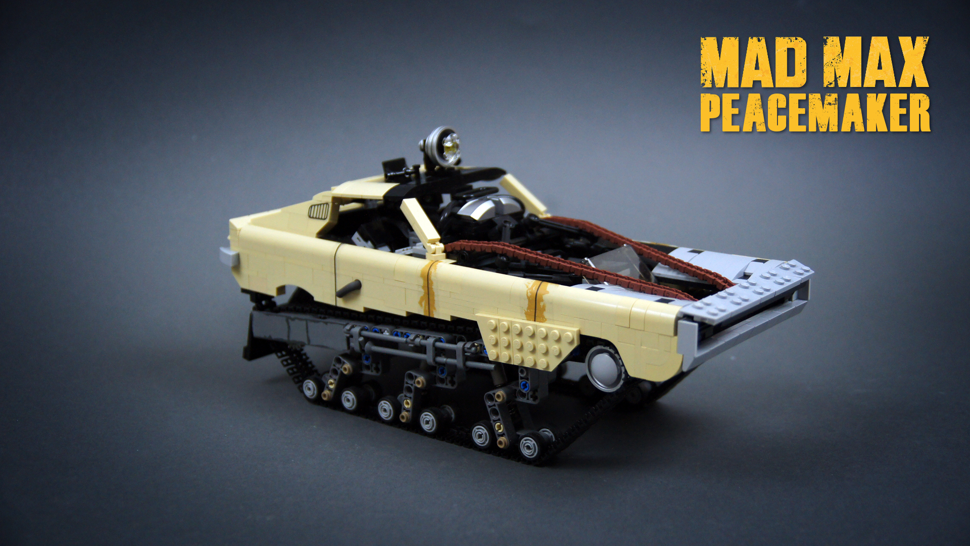 Mad Max Peacemaker Engine Diagram 03