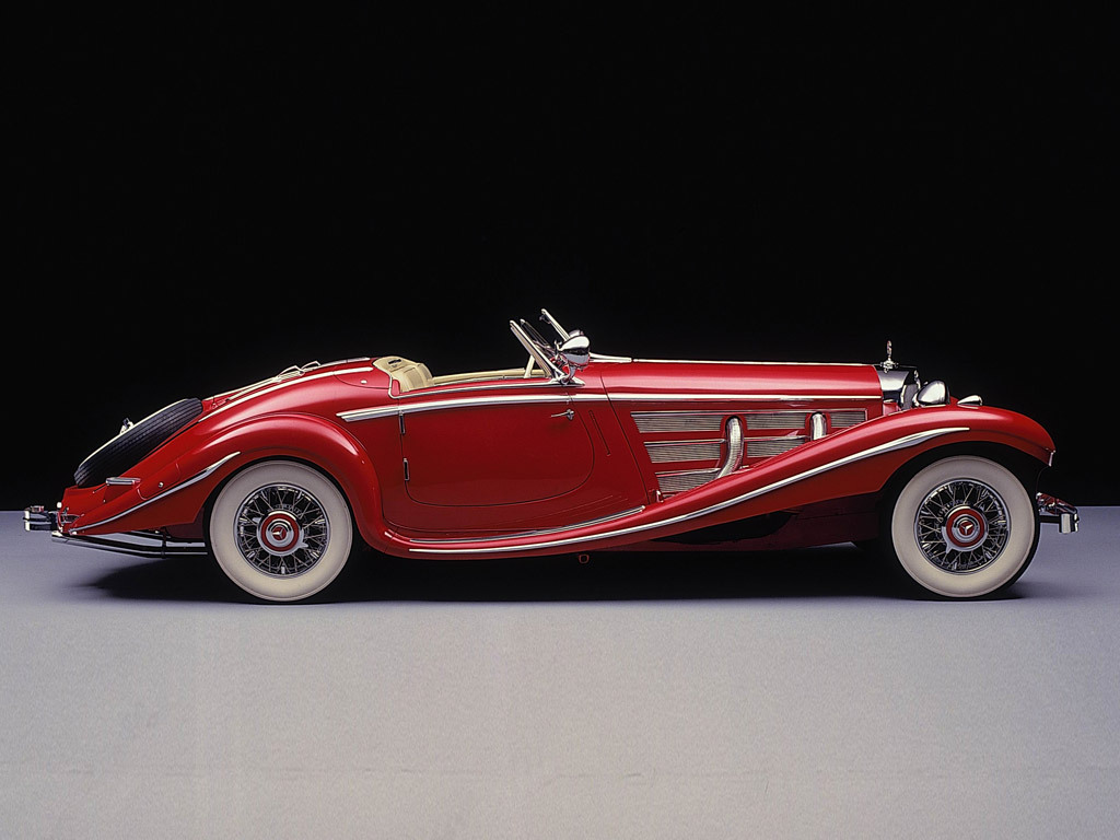 In Your Opinion What Is The Classiest Car Ever Made Cars