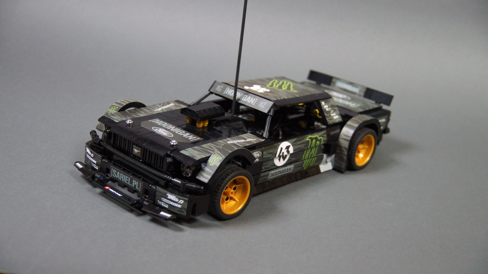 Ford mustang hoonicorn 2017 2018 2019 ford price release date reviews - Hoonicorn specs ...