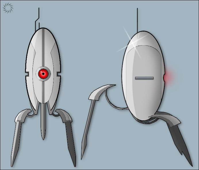 Sarielpl Portal Sentry Turret
