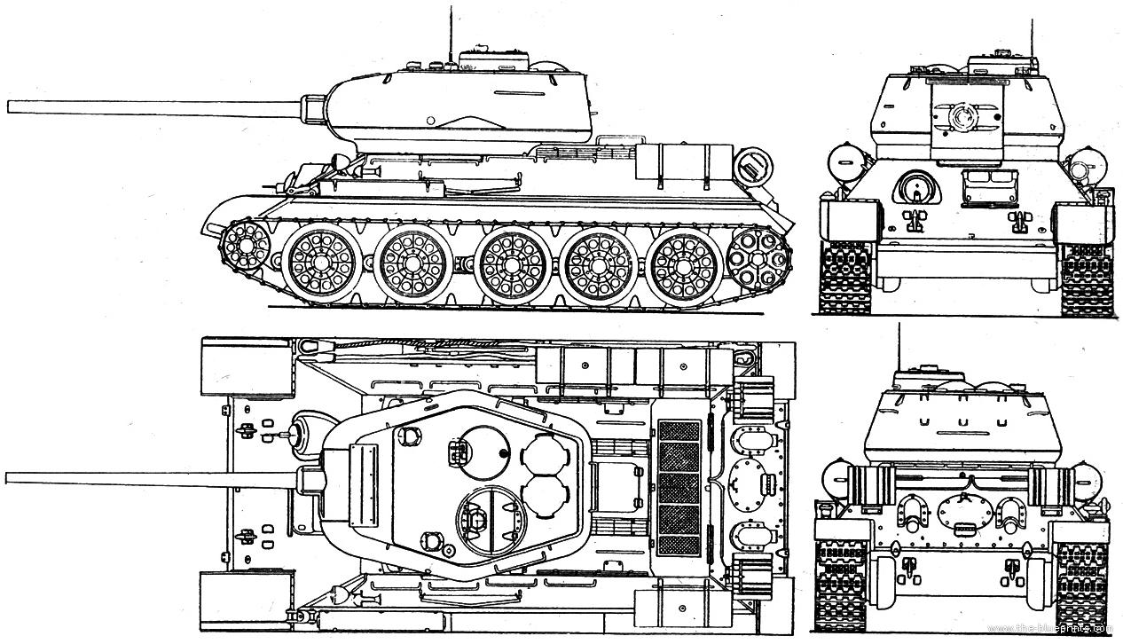 sariel pl  u00bb t 85  u201crudy u201d tank