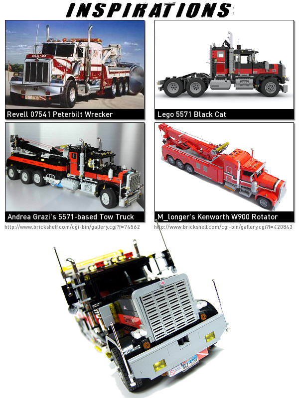Sarielpl Tow Truck 2