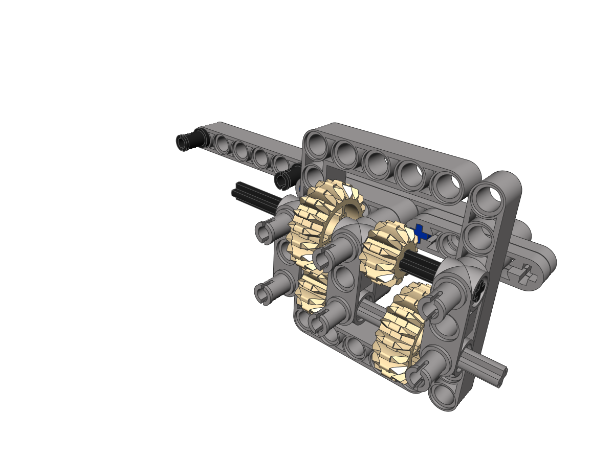 design of two speed gear box Two speed gear box mini project 1 design & fabrication of two speed  variable transmission gearbox a project report.