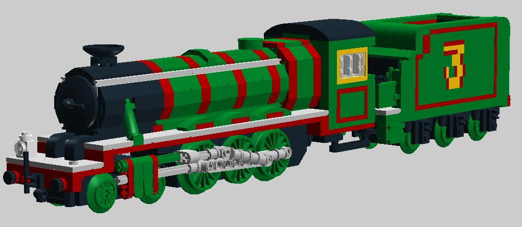 Thomas And Friends Gordon The Big Engine