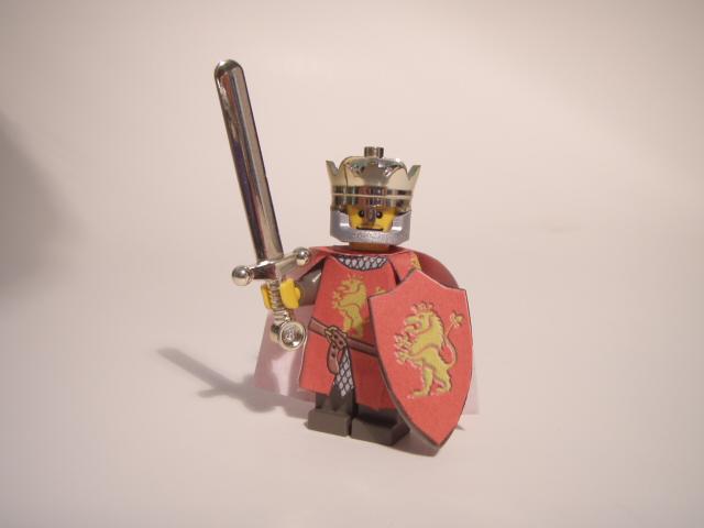 richard lionheart sword