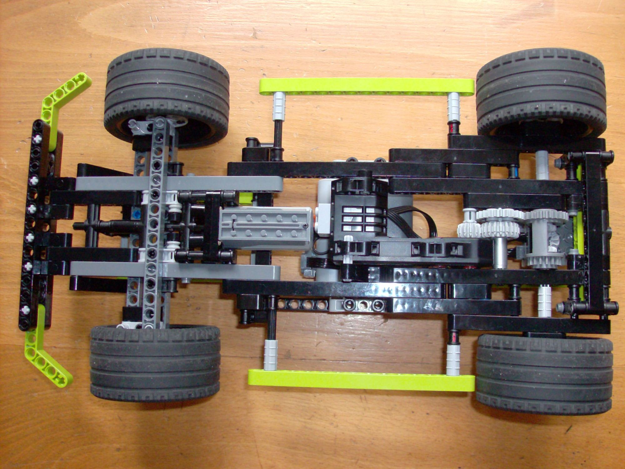 Build Rc Car >> Sheepo S Garage Advices To Build A Competitive Rc Car Part