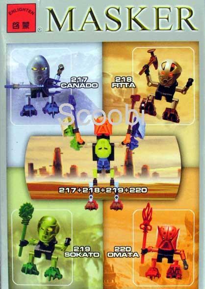 [Bionicle] Les contrefaçons Bionicle - Page 5 139701066_1