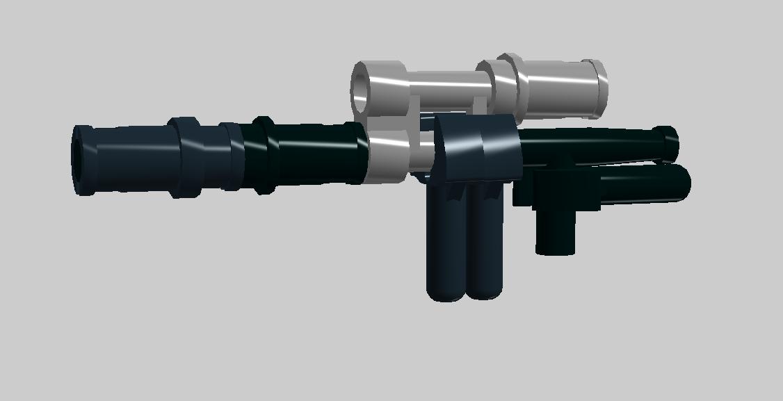 Войсковой Снайперский Комплекс