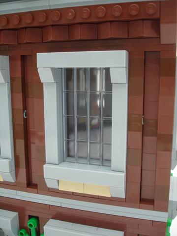 Mobili lavelli finestre vetrocemento - Finestra in vetrocemento ...