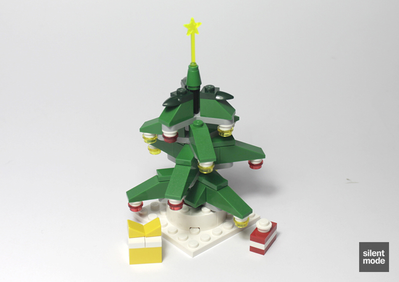 Photo of Decorating the Tree