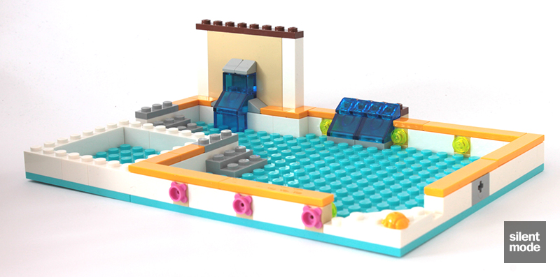 Photo of Heartlake City Pool