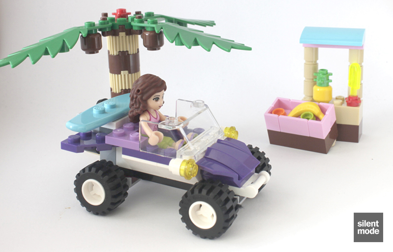 Photo of Olivia's Beach Buggy
