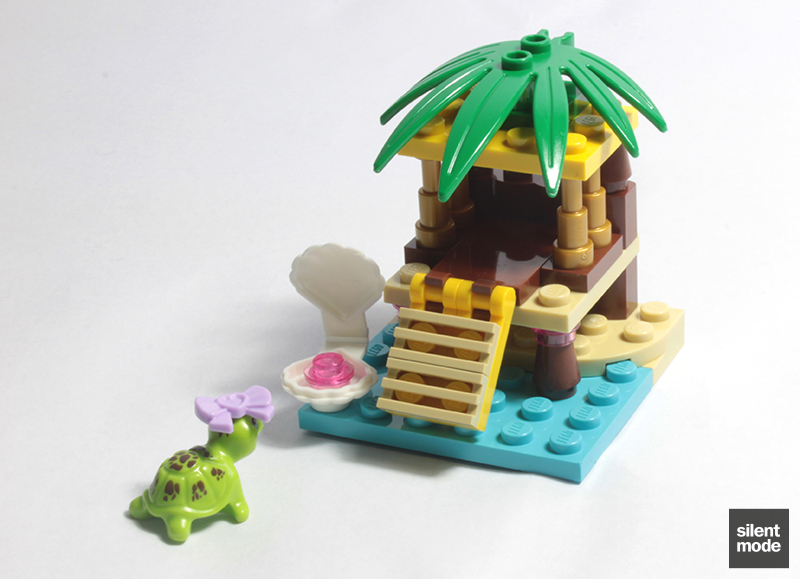 Photo of Turtle's Little Oasis