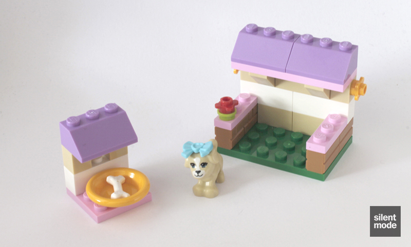 Photo of Puppy's Playhouse