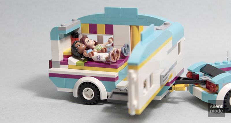 Photo of Summer Caravan