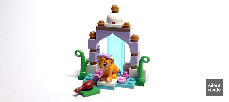 Photo of Tiger's Beautiful Temple