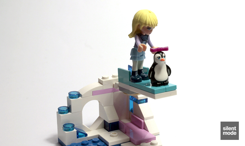 Photo of Penguin's Playground