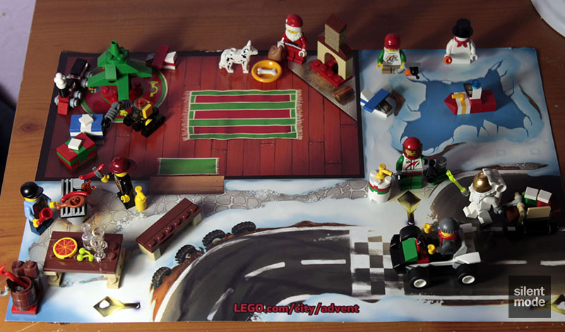 Photo of 2013 City Advent Calendar
