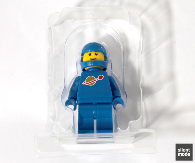 Photo of Minifigure Presentation Boxes