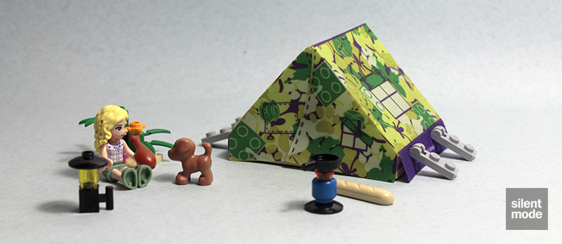 Photo of Jungle Accessory Set