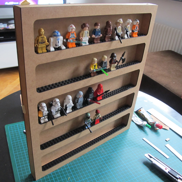 Show Your Army, Navy, and Collection Display - Page 59 - LEGO Star ...