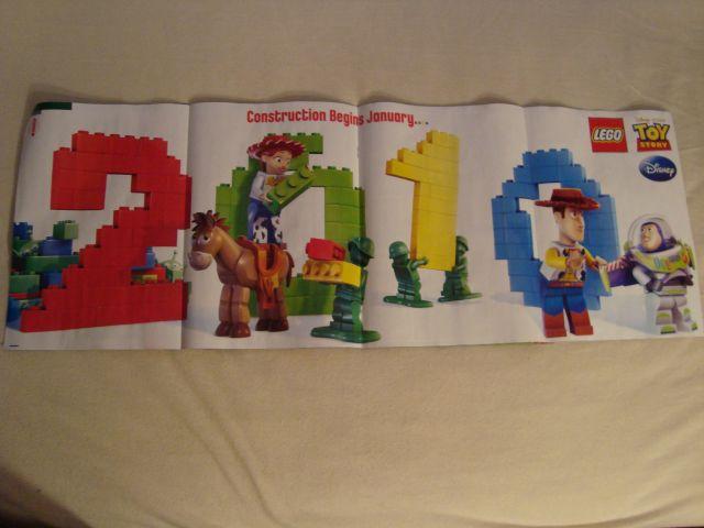 lego atlantis brickmaster instructions