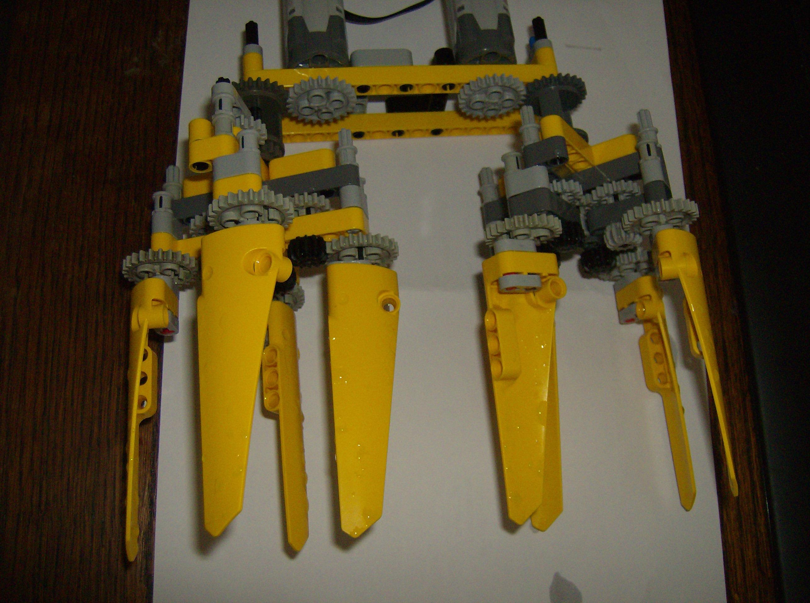 Lego, RC boats - LEGO Technic and Model Team - Eurobricks Forums