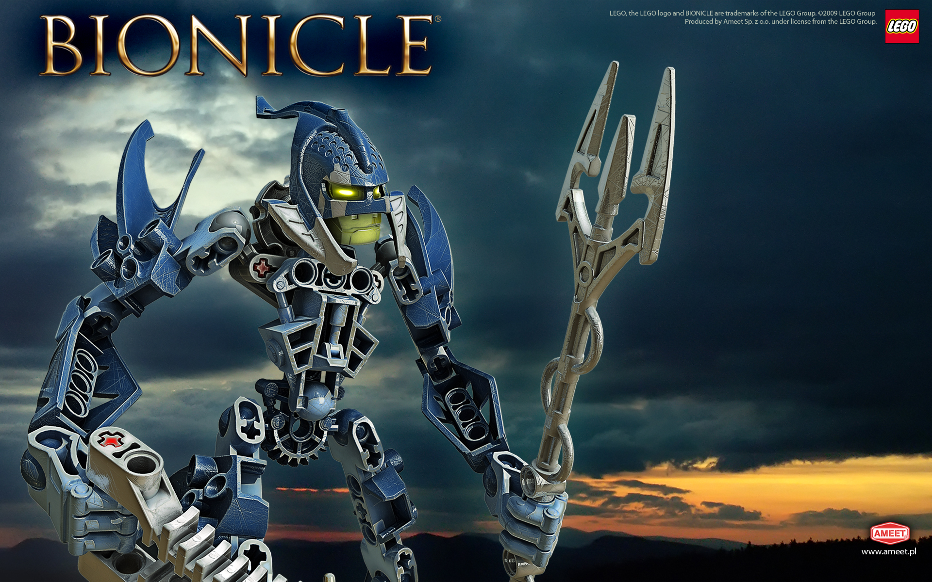 bionicle the legend reborn 2009 dvd new releases