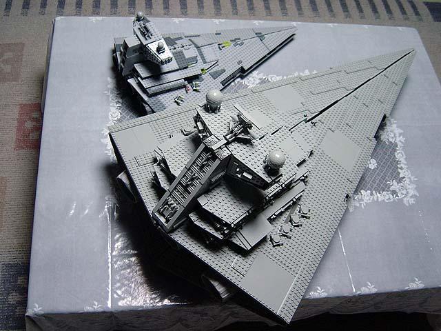 Fbtbforums View Topic 6211 Imperial Star Destroyer