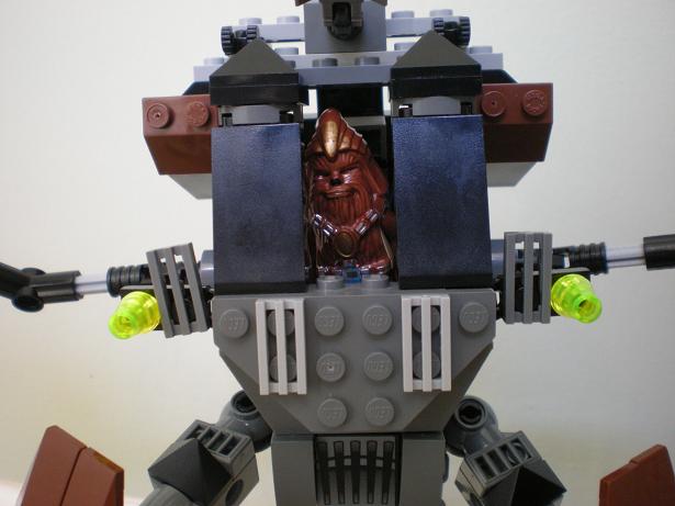 Wookie Battle Mech Dscn3507