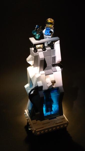 cat 2 freezes lab lego licensed eurobricks forums