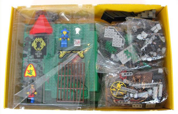 Lego 6082 Instructions Pdf