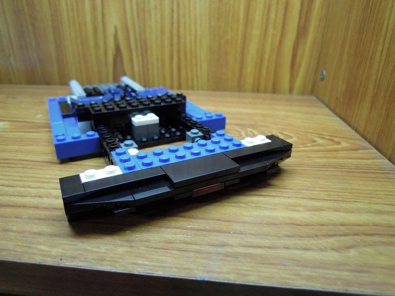 【心得】lego-8214 lamborghini
