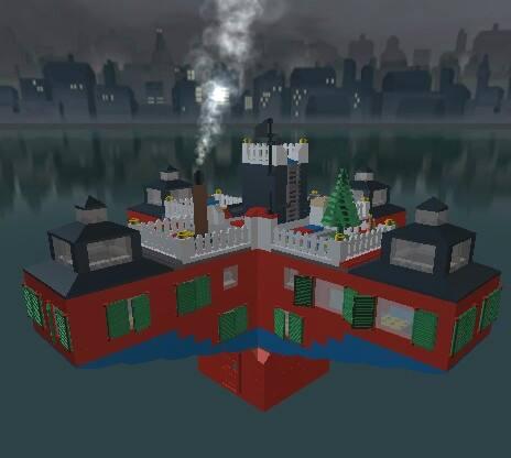My LEGO® creation #3