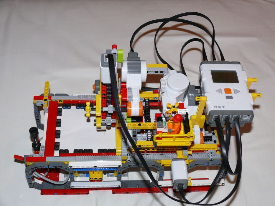 the nxt step is ev3 lego mindstorms blog nxt pin plotter