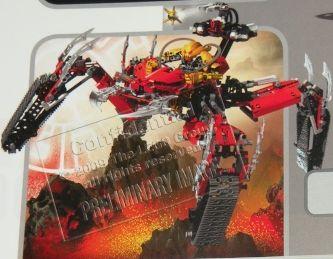 [Sets] Premières Images du Toy Fair 2009 - Page 19 Skopioxd