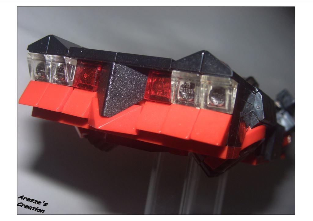 aresze moc - The flying batmobile 011