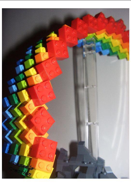 aresze moc - The treasure of Rainbow 003