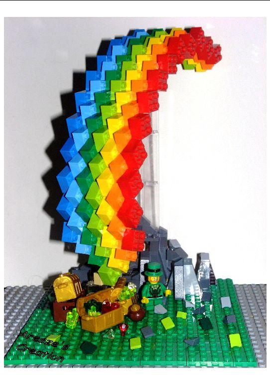 aresze moc - The treasure of Rainbow 008
